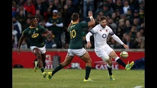 Rugby's GREATEST Chip Kick Tries!