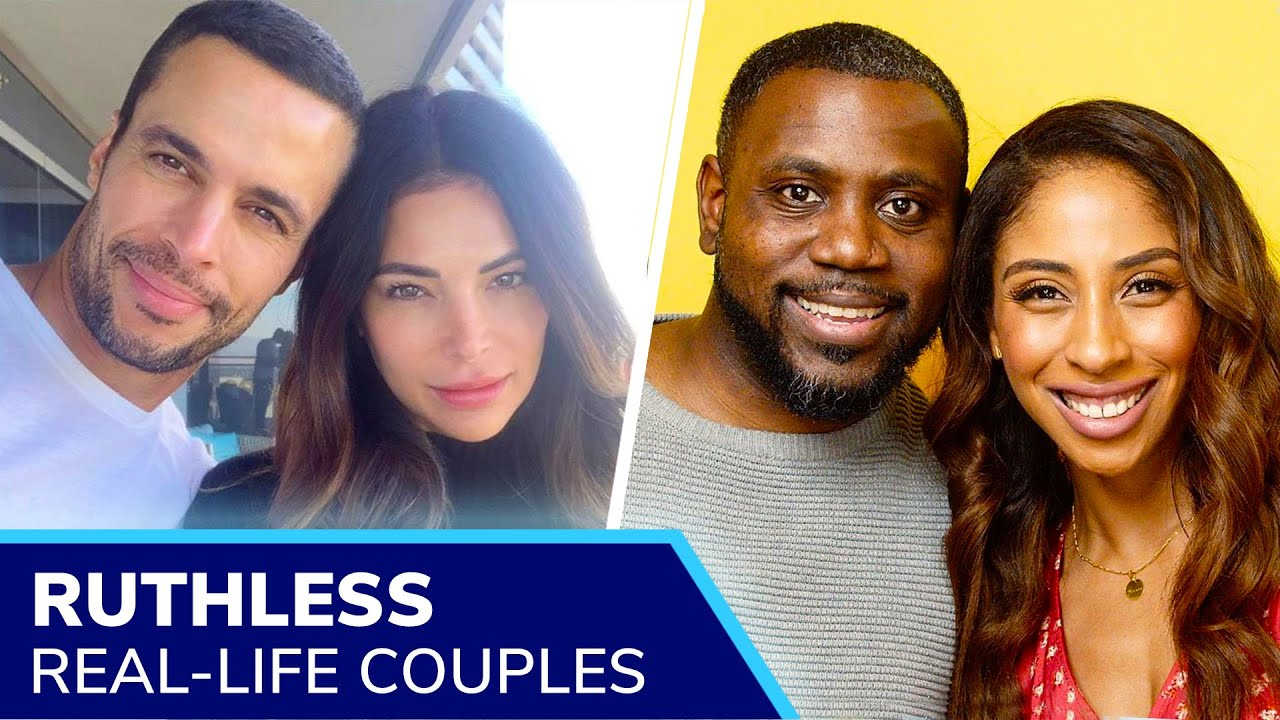 Download RUTHLESS Actors Real-Life Partners ❤️ Why is Melissa L Williams single & who's Matt Cedeno's wife?