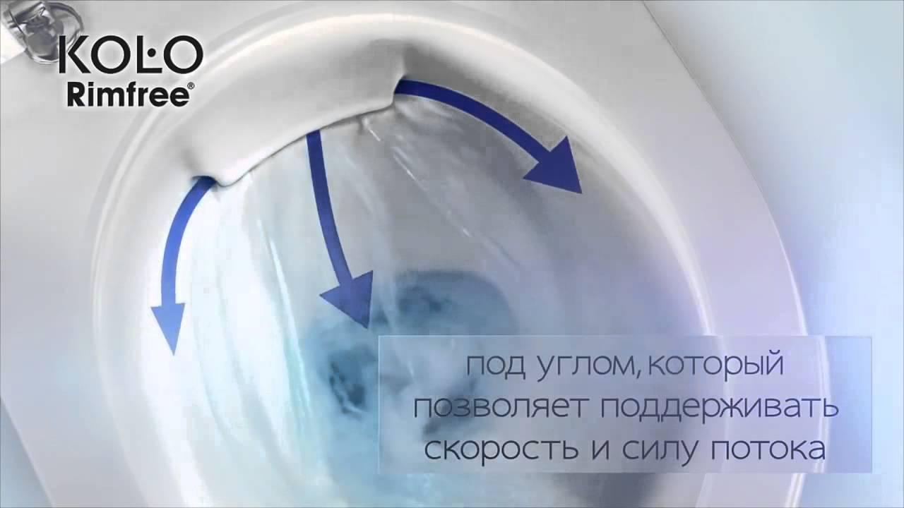 Подвесной унитаз Villeroy Boch легкий монтаж с Suprafix - YouTube