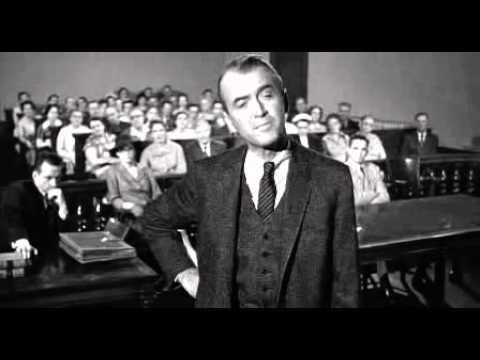 Anatomía de una asesinato (1959) de Otto Preminger - YouTube