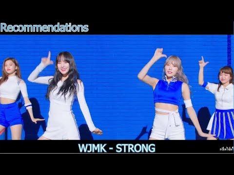 TOP 10 KOREAN SONGS (JUNE 6, 2018)