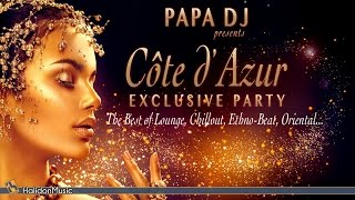 Скачать The Best Of Lounge Chillout Ethno Beat Oriental Côte D Azur Exclusive Party By Papa Dj