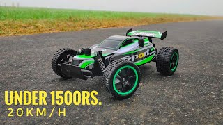 Best and Cheap Rc Car Under 1500rs - Jule 23211