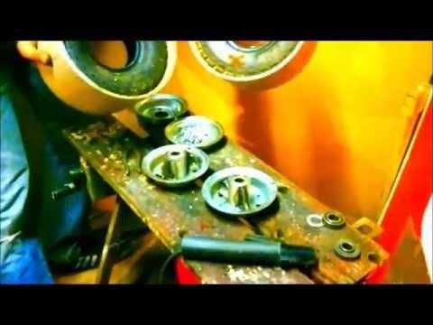 How Where What To Do Too Make Drift Trike Rear Wheels  By JACEonDRIFT