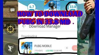 pubg 0.8.0 compressed download
