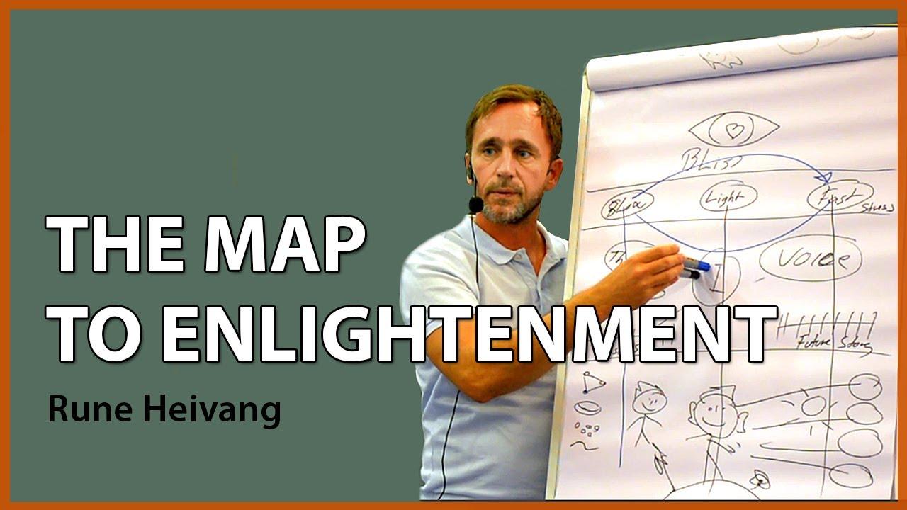 Download 🔺🔺 The Map to Enlightenment - Rune Heivang
