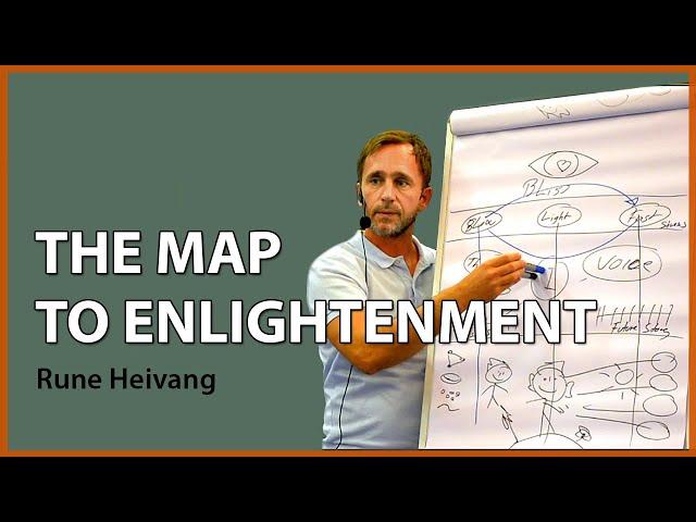 🔺🔺 The Map to Enlightenment - Rune Heivang