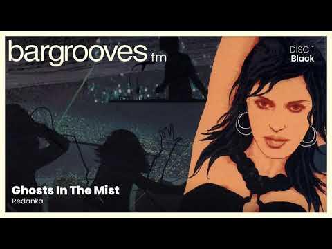 Bargrooves Black (2006) - CD 1 & 2