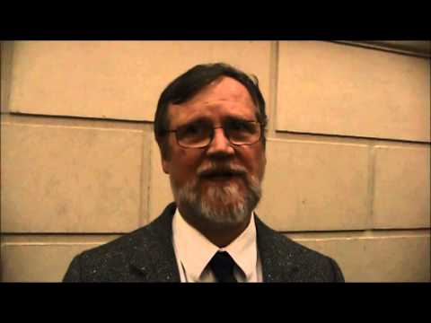 Dennis Howlett, tax fairness in the budget - 032113