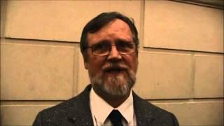 Dennis Howlett, tax fairness in the budget - 032113