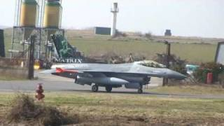 TLP 2009-2 Florennes Airbase Belgium