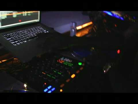 DJ Ruckus Live @ LIV Miami Beach