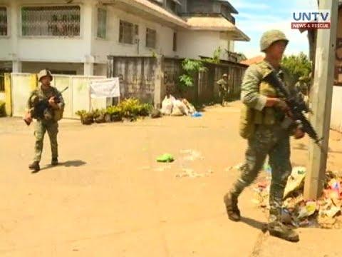 Martial law, di irerekomendang bawiin kahit ma-clear na ang Marawi City — AFP