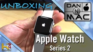 Apple Watch Series 2 Unboxing [4K]