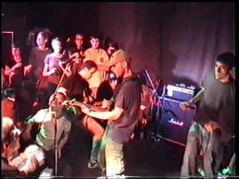 As Friends Rust - Live in Monheim/Germany 1999