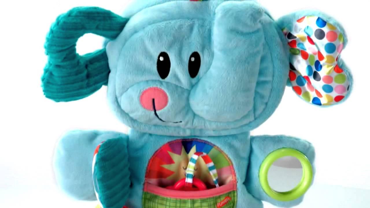 playskool españa spot elefantito blandito 2015 youtube