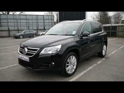 Volkswagen Tiguan For Sale In Portsmouth