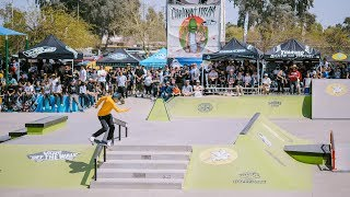 Volcom Flow Team - Road to Phoenix Am 2018