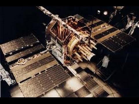 Documentary Artificial Satellite HD - Sputnik Declassified 'History of the famous satellite