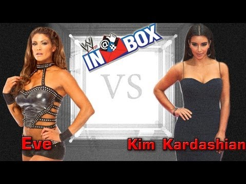 WWE Inbox - Eve calls out Kardashian - Episode 44