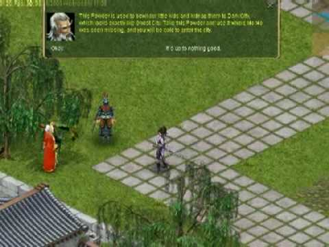 Quest - Quest Strategies - A Free Classic PVP Online Game ...