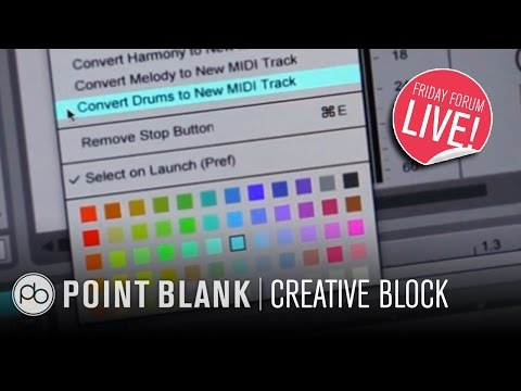 3 Ways to Beat Creative Block w/ Stefano Ritteri (FFL!)