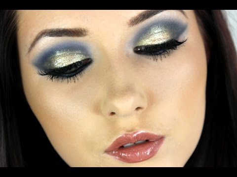 J Lo - Feel The Light American Idol Performance Inspired Make-Up ♥
