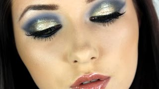 J Lo - Feel The Light American Idol Performance Inspired Make-Up ♥