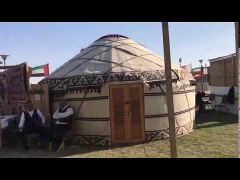 Ödemiş'ten Kuveyt'e