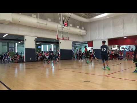 Ballers VS Give N Go 6 26 16