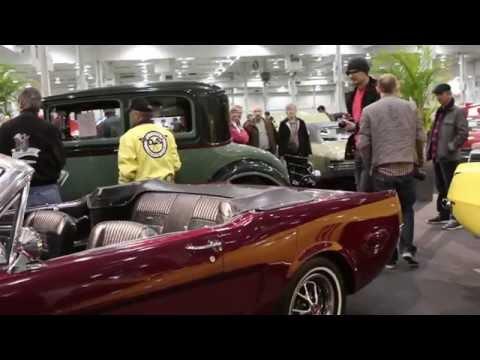 Toronto Classic Car Auction 2014   Driving.ca