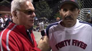 all star game hi res slow pitch softball association video