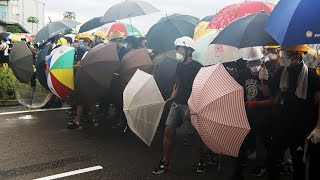 Extradition bill furore masks deep-seated issues facing Hong Kong youths