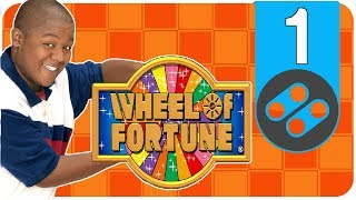 Surprise Ending | Wheel Of Fortune #1 - Game Or Bust