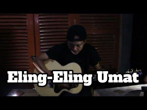 Aldo Jenggo Cover Lagu Sunda Eling Eling Umat