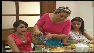 مسلسل شوفلي حل - الموسم 2009 - الحلقة الخامسة عشر