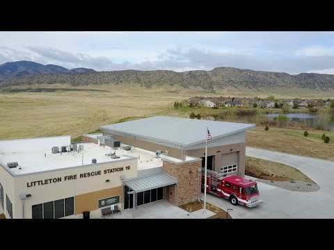 Littleton Firefighting - A New Era