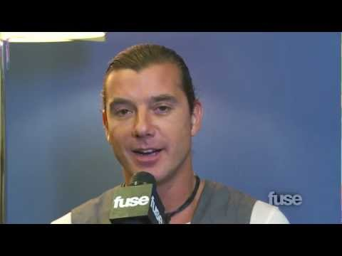 Gavin Rossdale Explains