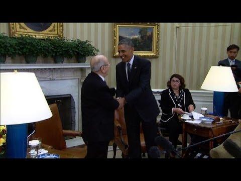 """Obama va désigner la Tunisie """"allié majeur non-membre de l'OTAN"""""""