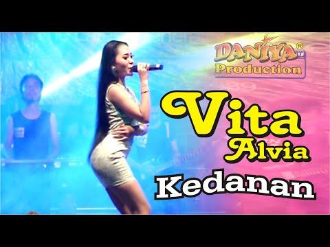 VITA ALVIA KEDANAN LIVE MELON By Daniya Shooting Siliragung