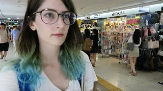Getting Hit on in Korea
