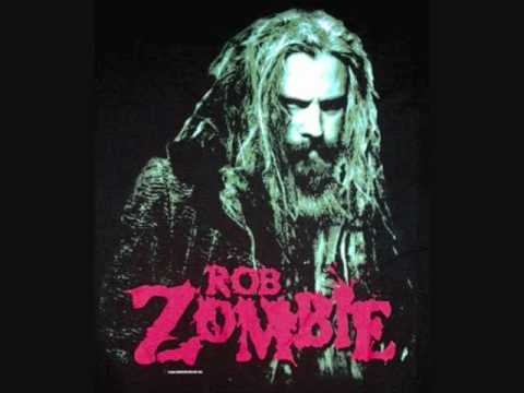 Great Rob Zombie   Let The Bodies Hit The Floor