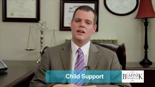 Minnesota Child Support | Minnesota Divorce Lawyer/Attorney