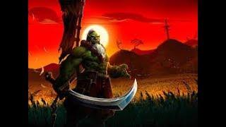 Warcraft 3 | ENFO`S TEAM SURVIVAL 4000B | Jhonka | Blade Master