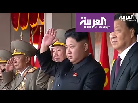 غرائب زعيم كوريا