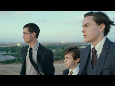 Trailer do filme Amigos Até o Fim