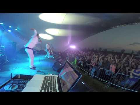 Palenke Soultribe Live - Oh Mama !