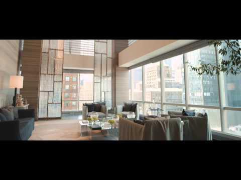 Park Hyatt New York Makes Its Debut in Manhattan
