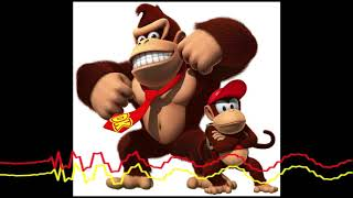 Donkey Kong Final Boss (Prod. By Forge Solis)
