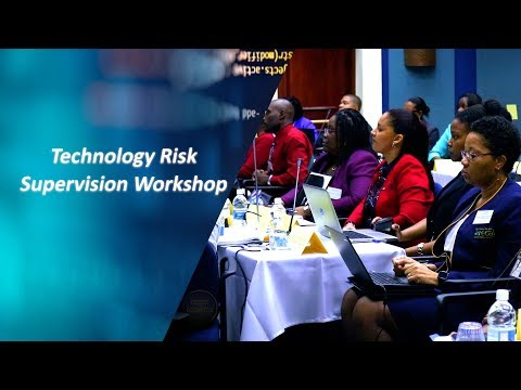 ECCB Connects Season 9 Episode 4 - Technology Risk Supervision Workshop